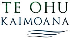 Te Ohu Kaimoana Logo
